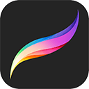 Procreate app icon
