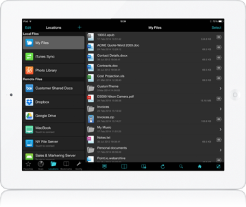 FileBrowser 5.1 now available