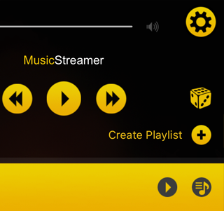 New features for MusicStreamer