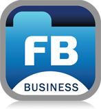 FileBrowser for business logo