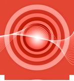 PartyPulse logo