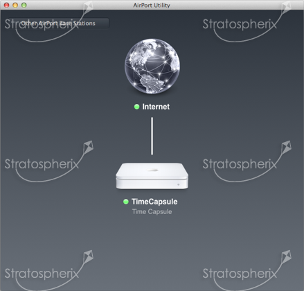 How to Set Up Apple AirPort Express